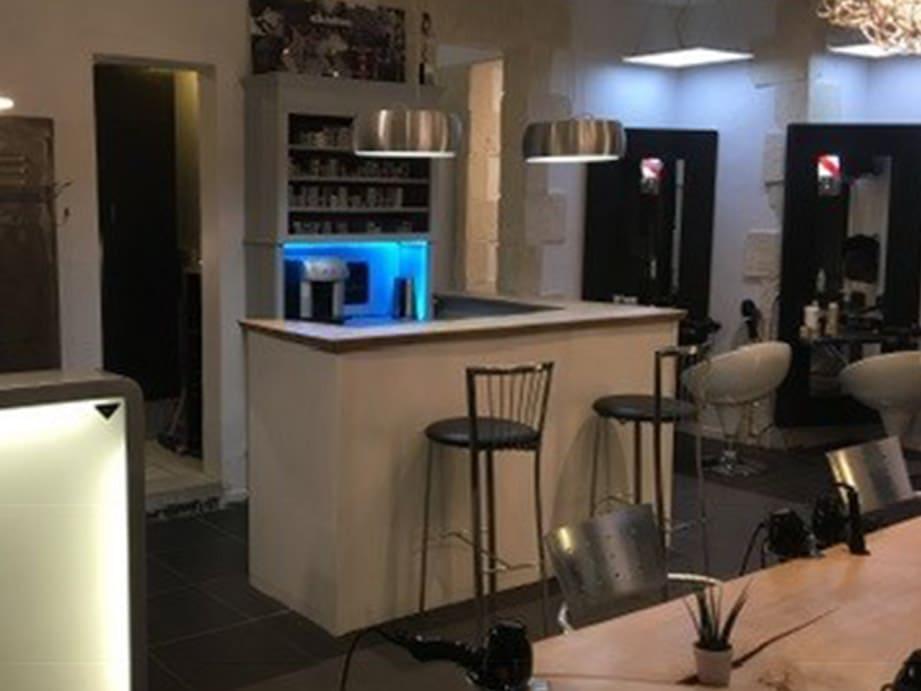 Salon De Coiffure A Dijon Coiffure La Loge Coupe Hommes Et